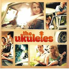 The Ukuleles - The Ukuleles CD 18 Modern Pop Classics Songs Digipak