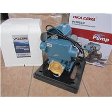 Okazawa 370W (1/2HP) Automatic Self-Priming Water Pump with Cover