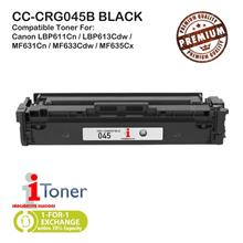 Canon 045 CRG045 Black (Single Unit)