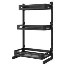 Rack Organizer 3-Tier Countertop Organizer Freestanding Shelf
