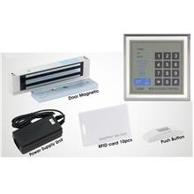 RFID SMART DOOR ACCESS DOOR LOCK CARD SYSTEM (2 YEARS WARRANTY )