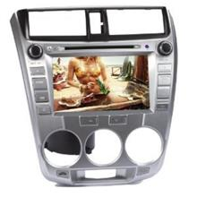 Honda City 7inch `12 OEM DVD Player Touch Screen