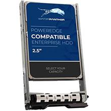 Water Panther 600 GB 10K RPM SAS 6Gbps 2.5-Inch Hard Drive Compatible with Del