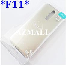 "ORI GOOSPERY Pearl Jelly TPU Back Case Cover for Oppo F11 (6.53"")"
