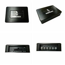Mohawk 4 Channel DSP Amplifier OEM Toyota/Perodua/Nissan/Honda Apps Co