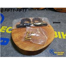 Fifty-Fifty Direct Mount Stem 31.8mm