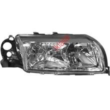 DEPO Volvo S80 99-03 Crystal Head Lamp