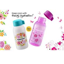Tupperware Pretty Blooms Eco Bottles (1pc) 350ml