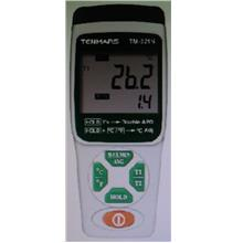 Dual K Type Digital Thermometer (TM321N)