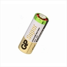 GP 23A Alkaline 12V High Voltage battery (5pcs) GP Malaysia