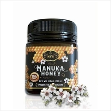 MYM Manuka Honey Produce In New Zealand 100% Pure Halal Certified (MGO400+, MG