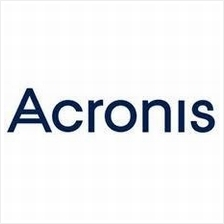 Acronis Backup 12.5 Advanced Server License incl. AAP ESD A1WYLPZZS41