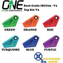 ONEUP COMPONENTS Top Kit -V2 FOR Bash Guide or Chain Guide ISCG05 - V2