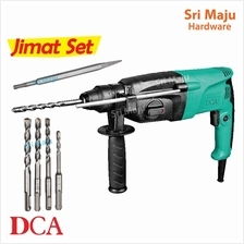 MAJU DCA AZC 05-26B Rotary Hammer Drilling Concrete Cement Wall