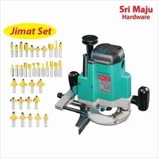 MAJU DCA AMR 02-12 Trimmer Router Machine Trimming Wood Panel