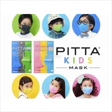 Arax Pitta-Japan Face Kids Mask-Sweet Cool-Anti-Pollution Haze Germs