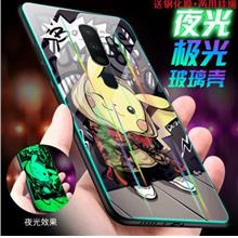 Oppo A9 2020 A11X Luminous noctilucent cute case casing cover