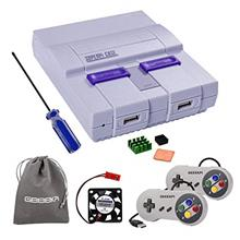 [USAmall]Retroflag SUPERPI CASE NESPI Case UCase SNES Case Functional Power an