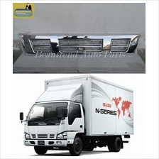 Lorry Isuzu NPR Front Grille Chrome Model N Series