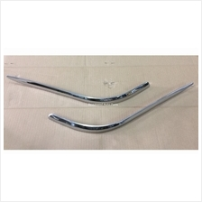 Perdana Alfa Rear Bumper Chrome Lining