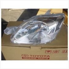 Vios 07- Head Lamp Original