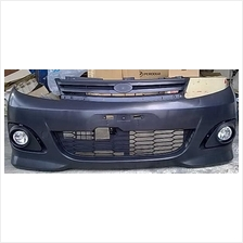 Viva Elite Front Bumper With Fog Lamp