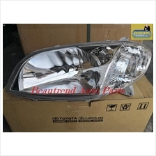 Toyota Vios Head Lamp Original Year 2003-2004