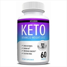 Keto Diet Pills That Work - Weight Loss Supplements to Burn Fat Fast - Boost E