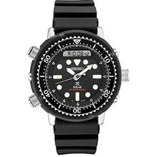 Seiko Prospex Divers Solar 200m Men's Watch