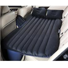 Inflatable Bed Car SUV Rear Row Mattress Air Bed Back Seat