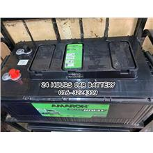 AMARON HI WAY N200 (245H52R) AUTOMOTIVE CAR BATTERY