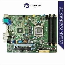 Dell Optiplex 7010 9010 SFF LGA 1155 Q77 Desktop Motherboard WR7PY GXM