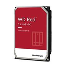 [USA]Western Digital 6TB WD Red NAS Internal Hard Drive 5400 RPM Class