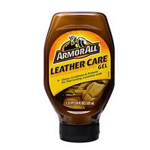 Armor All Car Leather Conditioner Gel, Interior Cleaner for Cars, Truck and Mo