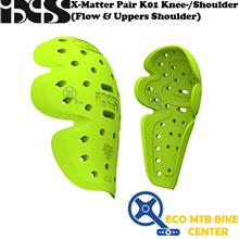 IXS Spare Parts X-Matter Pair K01 Knee-/Shoulder