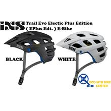 IXS Helmets Trail Evo Electic Plus Edition ( EPlus Edt. ) E-Bike