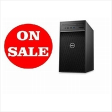 Dell Precision 3640 T3640 Tower i7-10700 **FREE USB WIFI ADAPTER**