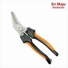 MAJU SD-202 Bent Nose Multi Purpose Electrician Scissor Shear Tin Snip