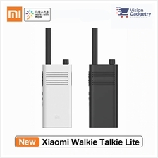 Xiaomi Mi Mijia Walkie Talkie Lite Smart Mihome APP 40mm Speaker XMDJJ