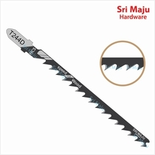 MAJU T244D (1's) Jig Saw Blade HCS Wood Fast Speed Cutting Straight