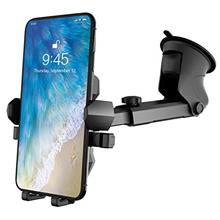 Phone Holder for Car,Universal Long Neck Car Mount Holder Compatible with iPho