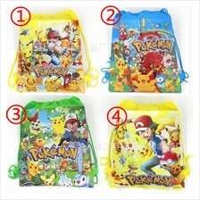 Pokemon Drawstring Party Bag/Pack