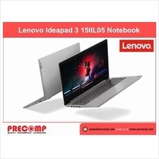 Lenovo IdeaPad 3 15IIL05 Notebook (i5-1035G1.4G.512GB)