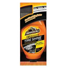 Armor All Car Tire and Wheel Shine Gel, Cleaner for Cars, Truck and Motorcycle