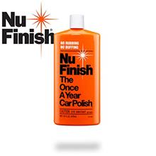 Nu-Finish NF-76 Liquid Car Polish-US