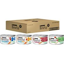 Purina Beneful Small Breed Wet Dog Food Variety Pack-US