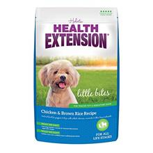 Health Extension Little Bites-US