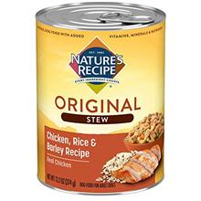 Nature's Recipe Easy to Digest Wet Dog Food-US