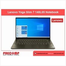 Lenovo Yoga Slim 7 14IIL05 82A10048MJ Notebook (i7-1065G7.16G.512GB)