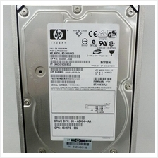 "HP 146.8GB 3.5"" SCSI 80PIN ULTRA 320 HARDDISK BD1468A4C5 360205-022"